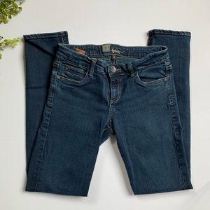 KUT | Skinny Jeans Size 4